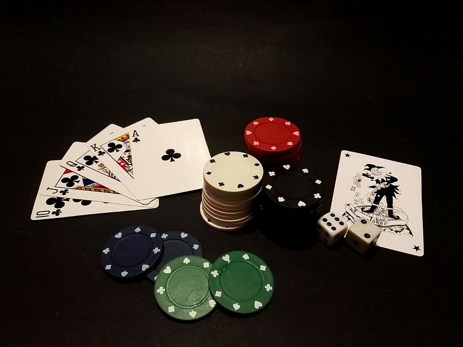Marriage And Online Casino Have Extra In Frequent Than You Think