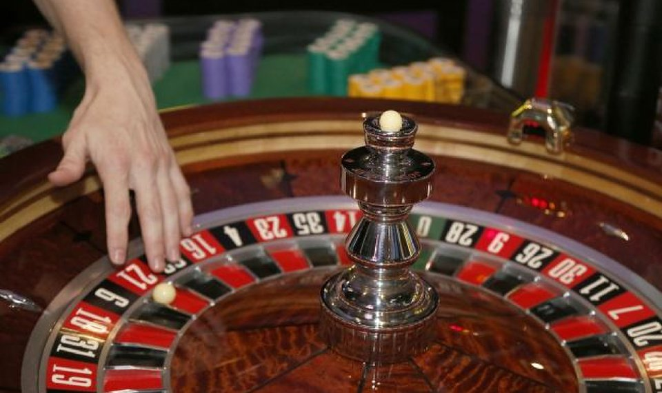 Explanation Why You Might Be Nonetheless An Amateur At Casino