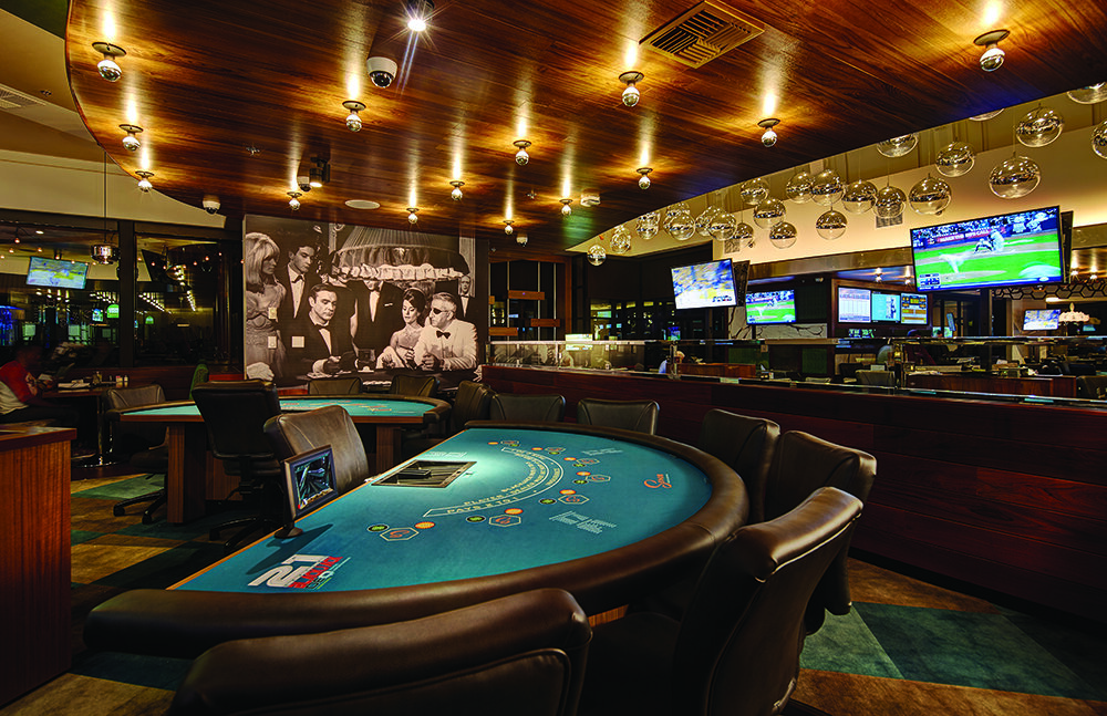 How One Can (Do) Online Casino Practically Immediately