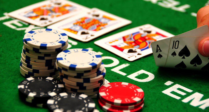 The Untold Story On Casino That You Should Learn